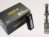 cheap Aspire K1 Glassomizer deal