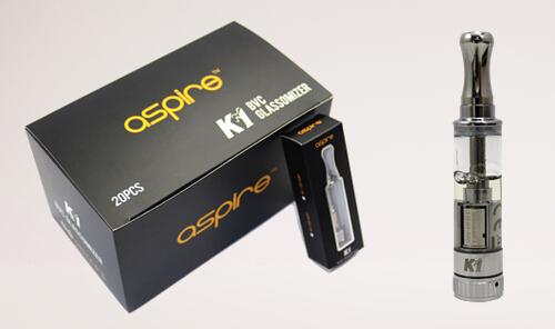 cheap Aspire K1 Glassomizer deal