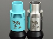 Doge X Rebuildable Dripping Atomizer