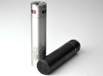 Firedragon 18350 / 18650 Mechanical Mod