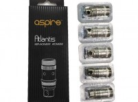 Aspire Atlantis V2 OCC Coil (5pcs)
