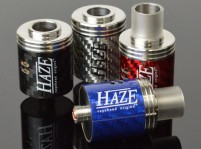 CloudCig Carbon Fiber Haze Rebuildable Dripping Atomizer RDA Cloud Chasing