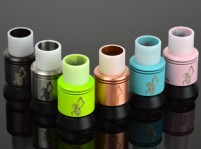 Freakshow Mini Rebuildable Dripping Atomizer Clone