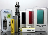 Sub-Vers Tank + V60-B Mini Mod Value Bundle