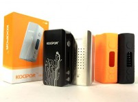 Smok Koopor Mini 60W TC Mod Silicone Skin