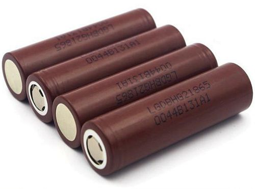 LG HG2 20A 3000mAh 18650 Battery