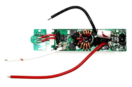 YiHi SX350J 60W/120W Temperature Control Board