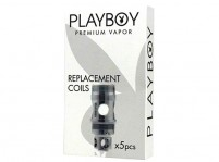 Playboy Vixen Mini Sub Ohm Tank Coil (5 Pack)