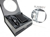 Playboy LUXBOX 150W Temp Control Starter Kit