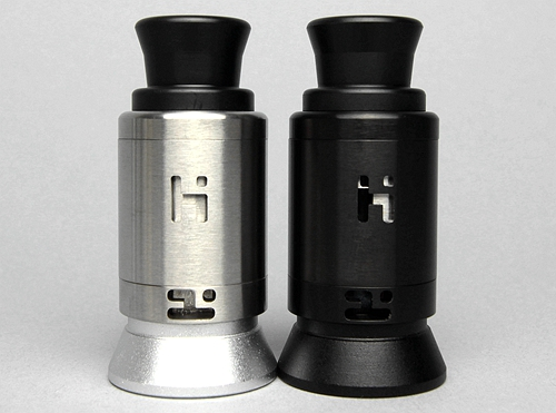 Authentic Hatty RDA by Blitz Enterprises
