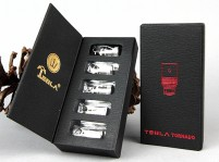 Tesla Tornado Replacement Coil (Set of 5)
