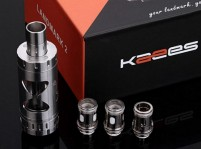 Kaees Landmark 2 Top Fill 6mL Tank