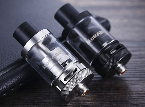 5mL Moradin RTA by iCloudCig