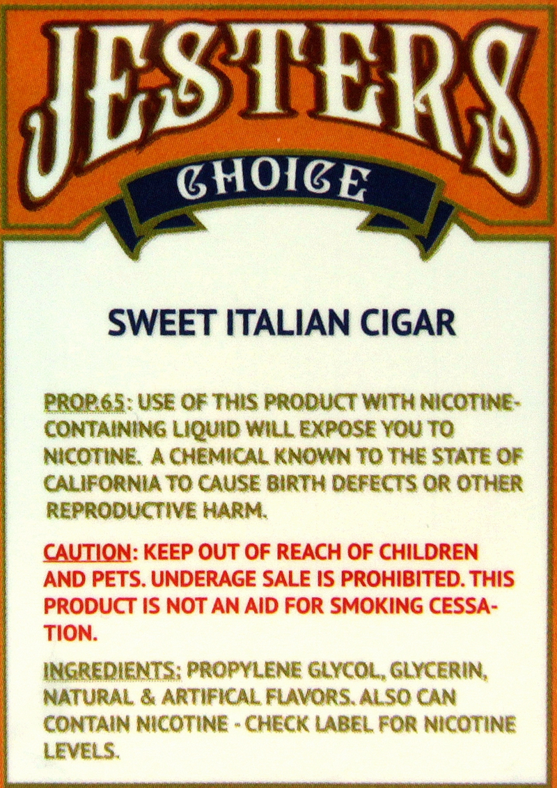 Jesters Choice 30mL