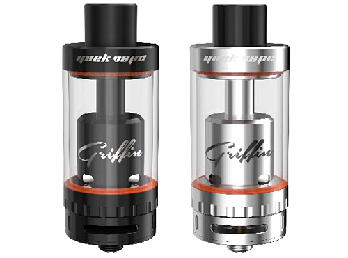 Griffin 25 RTA by Geek Vape (Standard Version)