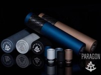 Paragon V3 Anodized Aluminium Mechanical Mod