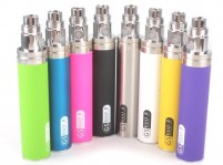 GS eGo II 2200mAh Rechargeable E-Cigarette Battery
