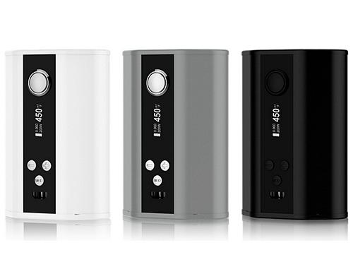 Eleaf iStick TC 200W Triple 18650 Box Mod
