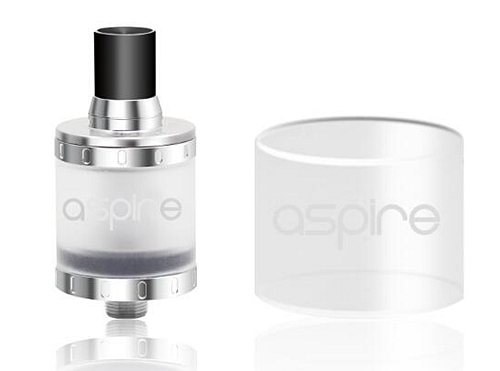 Replacement Pyrex Glass Tube for Aspire Nautilus X Tank