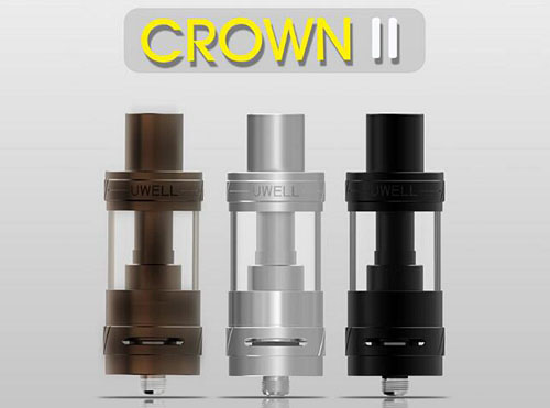 Uwell Crown II Subtank