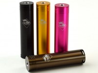 Aluminum Alloy 18650 Mechanical Mod