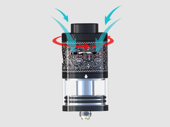 IJOY Limitless RDTA Plus V2