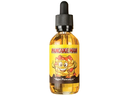 Pancake Man by Vape Breakfast Classics 60mL 80% VG