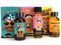 Breakfast Inspired E-Juice Series by Vape Breakfast Classics Value Bundle