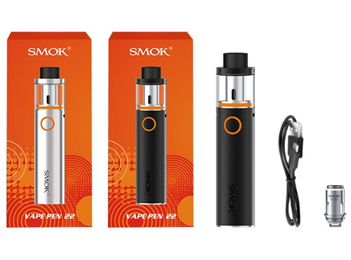 SMOK Vape Pen 22 1650mAh Starter Kit