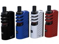 Tesla Stealth 70W & Shadow Tank Starter Kit