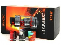 Premium Quality Epoxy Resin Drip Tip for SMOK TFV8/TFV8 Big Baby