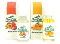 Tropic Cloud Premium E-Juice 30mL