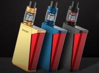 SMOK H-Priv Pro 220W TC & TFV8 Big Baby Kit