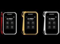 SMOK G-PRIV 220W Touch Screen MOD