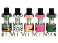 All New Colors Tobeco Sub Ohm Mini Super Tank