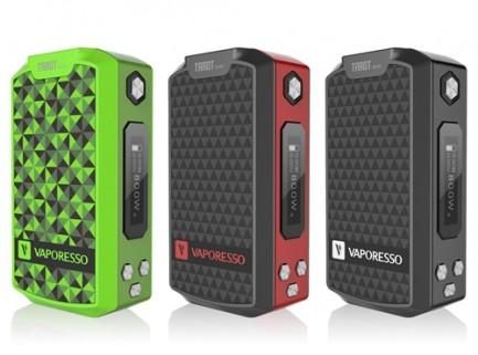 Vaporesso Tarot Nano 80W TC Box Mod