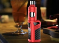 Vaporesso Target Mini 40W Kit – Racing Red