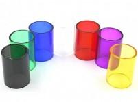 Colored Pyrex Glass Tube for SMOK TFV8 Baby 3mL Tank
