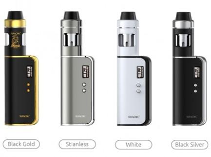SMOK OSUB 40W TC Pocket-Sized Starter Kit