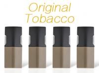 PHIX Replacement Pods - 1.5mL 5% Nicotine (4pcs)