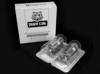 Kanger Five6 Tiger Coils (2pcs)