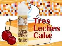 Tres Leches Cake E-Juice 60mL