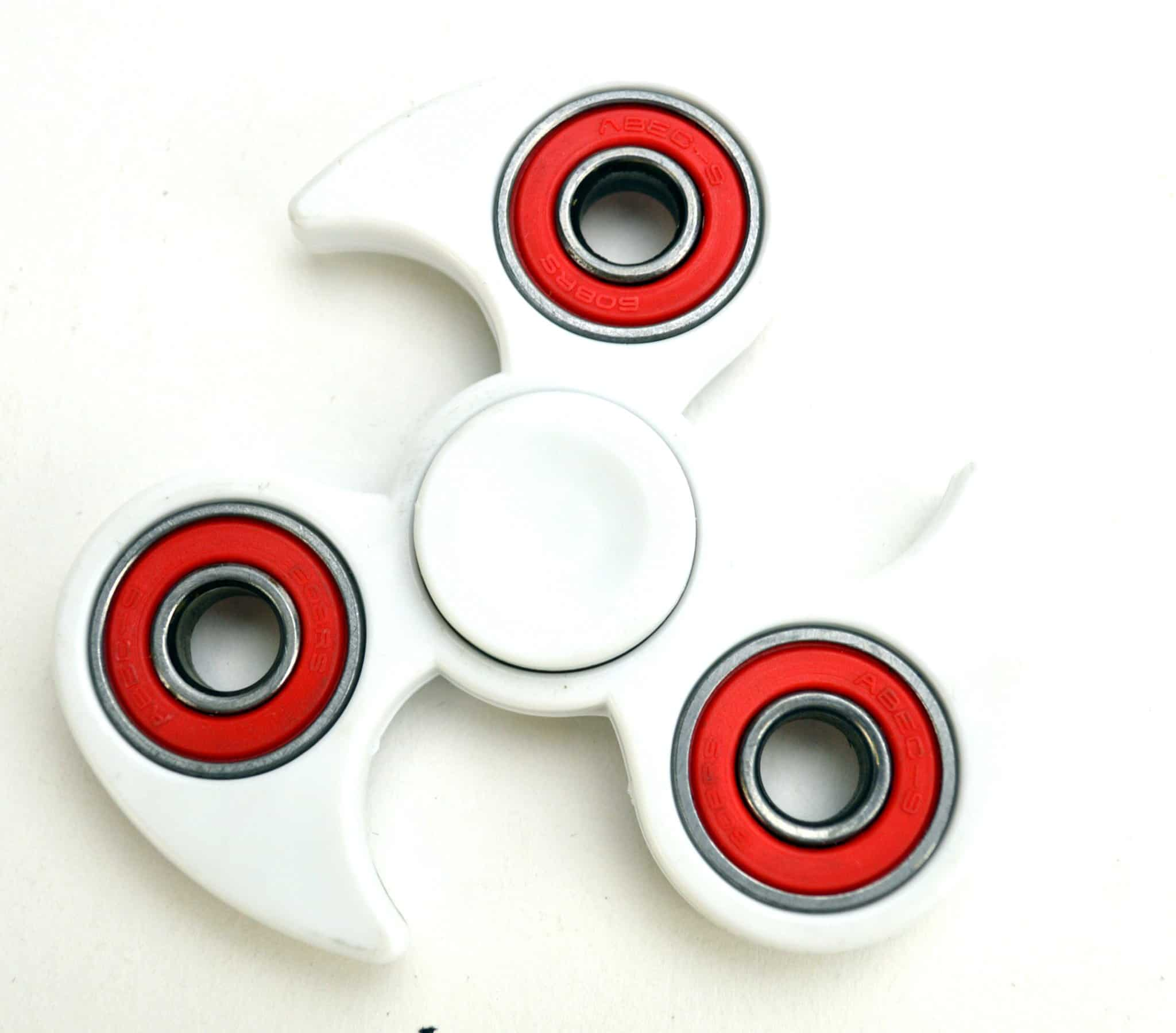 Ninja Star Fidget Spinner Vaporider