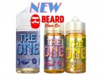 The One 100mL by Beard Vape Co.