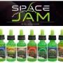 Space Jam 30mL High VG Premium E-Juice