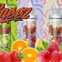 Sqeez 60mL Premium E-Liquid