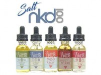 Naked 100 Salt 30mL E-Liquid for Low Power Devices