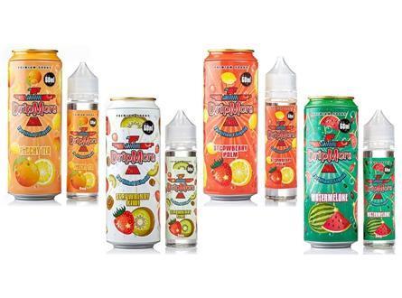 Drip More 60mL E-Juice