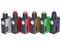 Vandy Vape Pulse 18650/20700 BF Squonk Kit