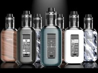 Aspire SkyStar Revvo 210W TC Touch Screen Kit